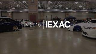 Download Import Expo AC 2015   UnderWraps Automotive Video
