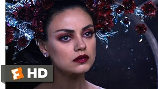 Download Jupiter Ascending (2015) - Crashing the Wedding Scene (6/10) | Movieclips Video