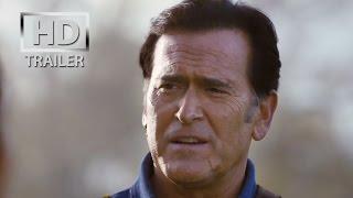 Download Ash vs Evil Dead | official trailer Comic-Con 2015 Bruce Campbell Video