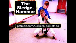Download ⚒The Sledgehammer⚒ Judo instructional-trailer for patreon/CollierJudoMethod Video