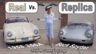 Download Real vs. Replica! - Which would you choose? Video
