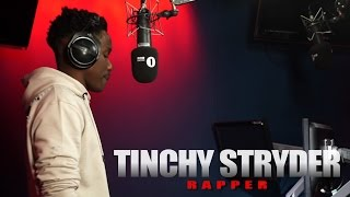 Download Tinchy Stryder - Fire In The Booth PT2 Video