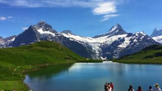 Download GRINDELWALD TO FIRST - SWITZERLAND 2016 Video