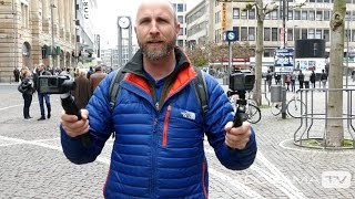 Download GoPro Karma Grip Tips and Tricks: Exploring Photography with Mark Wallace Video