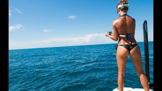Download FISHING for RED SNAPPER on the west coast of FLORIDA part 2! Video