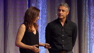 Download Higher Love | Jessica Jackley & Reza Aslan | TEDxStanford Video