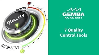 Download Learn What the 7 Quality Control Tools Are in 8 Minutes Video
