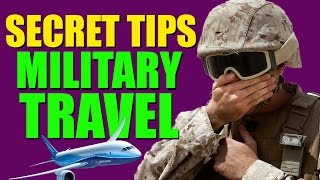 Download Airport Tips and Flying in the Military Video