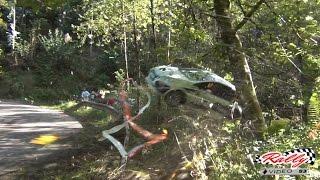 Download 53 Rally Princesa de Asturias 2016 [HD] Crash and Show by Rally Video 83 Video