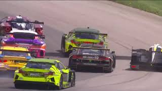 Download 2019 Acura Sports Car Challenge at Mid-Ohio Video