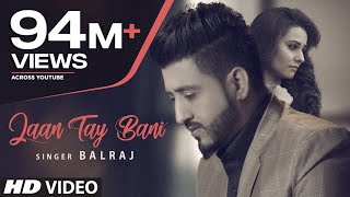 Download Jaan Tay Bani Balraj | Latest Punjabi Songs 2017 | G Guri | New Punjabi Songs 2017 | T-Series Video
