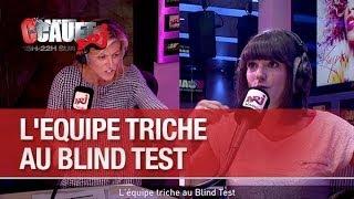 Download L'équipe triche au Blind Test - C'Cauet sur NRJ Video