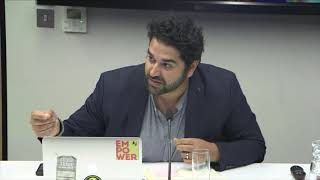Download Children in conflict: innovative approaches to child protection - panel Video