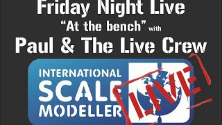 Download ISM Friday Night Live ″At the Bench″ with Paul and the live Crew With Free prize draws Video