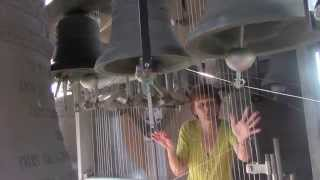 Download Bell Tower Tour - St. Thomas' Church, Whitemarsh Video
