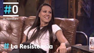 Download LA RESISTENCIA - Entrevista a Joana Pastrana | #LaResistencia 25.09.2018 Video