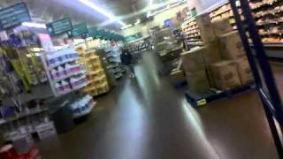 Download Omg Shaq Is In Wal-Mart. Video