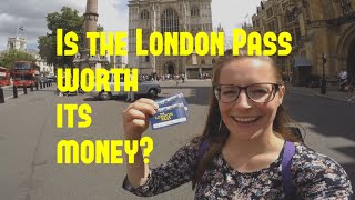 Download London Pass | GoPro | Westminster Abbey, Churchill War Rooms, Tower of London, City Cruise Video