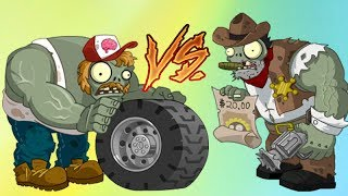 Download Plants Vs Zombies 2 Zombistein Vs Zombistein Video