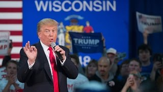 Download 20% of Trump's Wisconsin Win Evaporates Due to ″Error″ Video