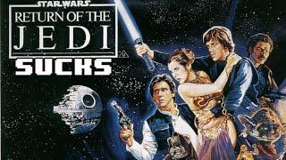 Download Return of the Jedi: Why it Sucks Video