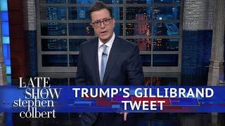 Download Trump's Most Shameless Tweet Of 2017? Video