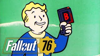 Download Fallout 76 - Atomics For Peace Official Trailer Video