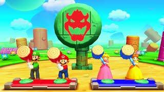 Download Mario Party: The Top 100 - All 2 vs. 2 & 1 vs. 3 Minigames Video