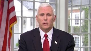 Download Mike Pence: Romney under ″active and serious consideration″ for secretary of state Video