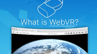 Download What is WebVR? Video