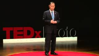 Download Why I love a country that once betrayed me | George Takei Video