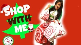 Download Shop With Me Target Christmas Decor | Shopping Vlog Video