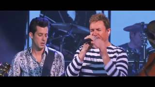 Download Duran Duran ″Pressure Off″ with Mark Ronson for Sirius XM Miami Event Video