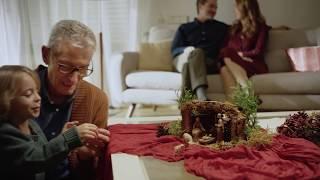 Download Tothom mereix una llar - campanya Nadal 2018 Video