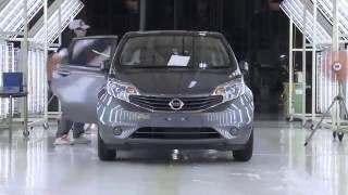 Download Como se construye un Nissan en Japón | Automotriz TV Video