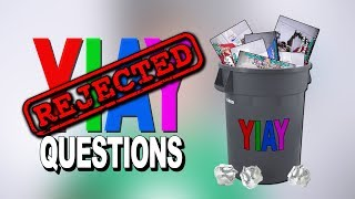 Download REJECTED YIAY QUESTIONS! (YIAY #436) Video
