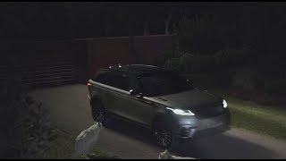 Download Range Rover Velar - Respect Video