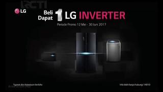 Download Iklan LG Inverter Promo 2017 Video