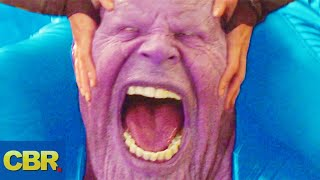 Download The Avengers May Trap Thanos Inside A Time Loop During Endgame Video