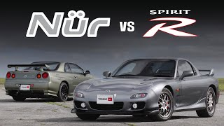 Download NUR vs Spirit R Video