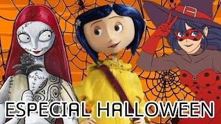 Download ESPECIAL HALLOWEEN - PARODIAS ♥ Video