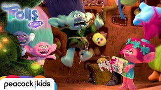 Download Trolls Holiday: First 4 Minutes   TROLLS Video