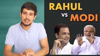 Download Rahul Gandhi vs PM Modi Speech: Who was better? | Analysis by Dhruv Rathee Video