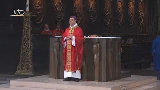 Download Messe de la Pentecôte du 20 mai 2018 Video