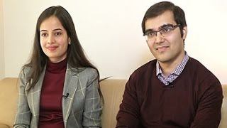 Download How two youngsters are helping India learn English Video