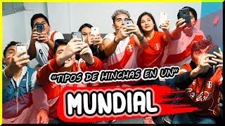 Download TIPOS DE HINCHAS EN UN MUNDIAL | ChiquiWilo Video