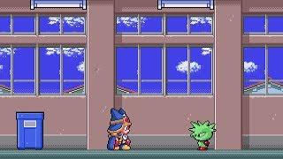 Download [Full GamePlay] Magical Taruruto-Kun [Sega Megadrive/Genesis] Video