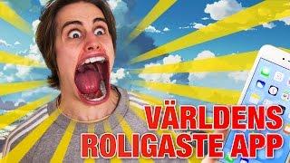 Download VÄRLDENS ROLIGASTE APP Video