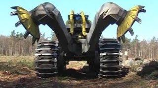 Download Modern Machines - Heavy Equipment in The World #3 Video