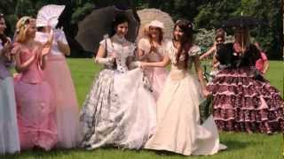 Download Victorian & Romantic Picnic III Edition pt. II Video